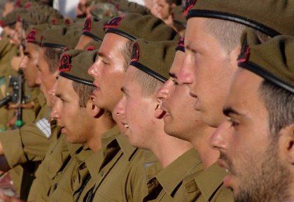 עריכת ייפוי כוח מתמשך בצבא